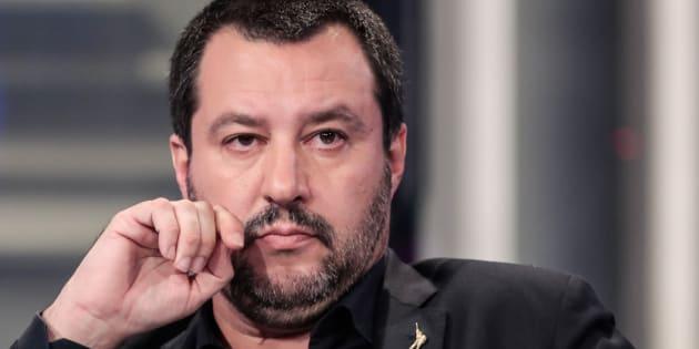 Matteo Salvini sarà processato per vilipendio a Torino