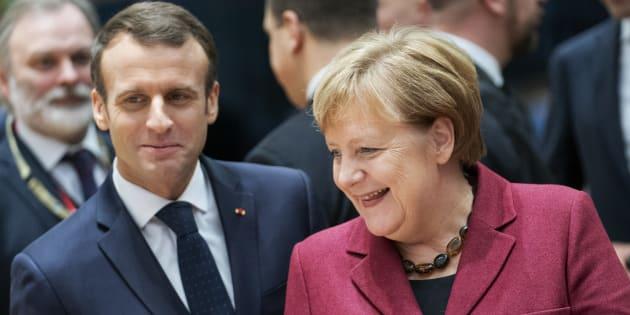 """""""Alors que la France et l'Allemagne concluent un nouveau Traité de coopération plus d'un demi-siècle après la mise en œuvre de la réconciliation, quel rôle peuvent encore jouer ces deux pays dans le contexte si particulier de l'Europe aujourd'hui?"""""""