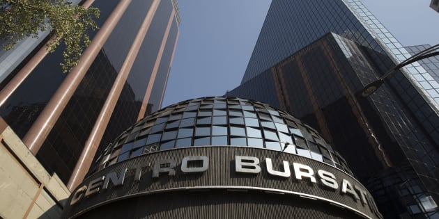 Bolsa Mexicana de Valores sube, a la espera datos económicos