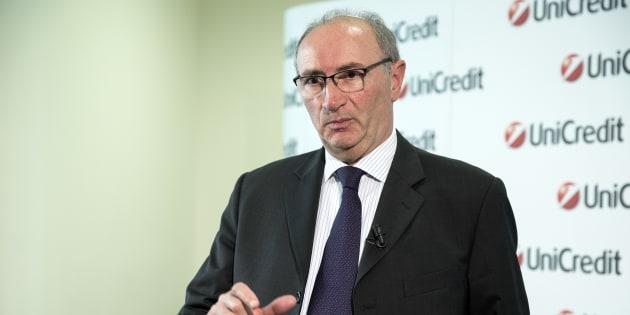 Commissione banche, convocati Consoli e Zonin