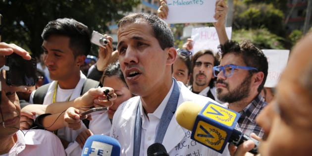 Le proteste contro Maduro e la defezione del generale