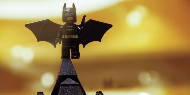 LEGO Batman is one in a long list of hits to smash the box office in 2017.