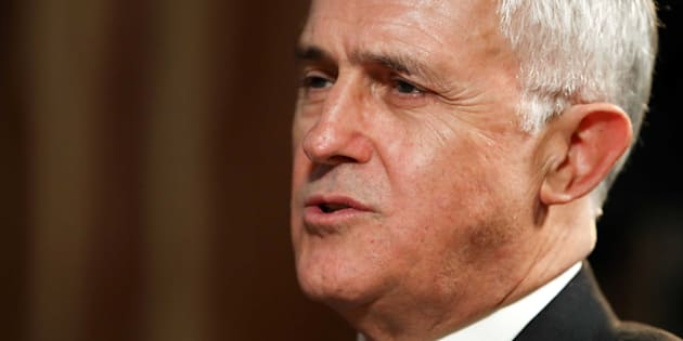Bloomberg via Getty Images                       Prime Minister Malcolm Turnbull has called a meeting of major power companies for next Wednesday