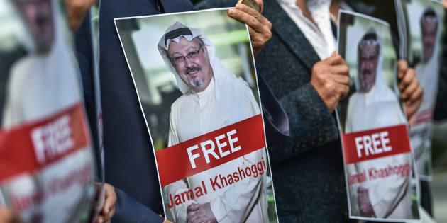 La Turquie affirme que l'Arabie Saoudite a fait assassiner le journaliste Jamal Khashoggi à Istanbul.