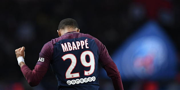 Il y a plus prometteur que Mbappé…