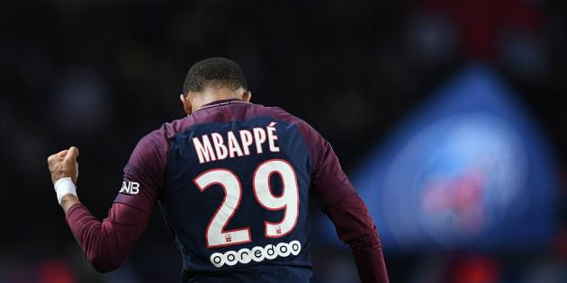 Ce Français qui devance Mbappé au classement des footballeurs les plus prometteurs