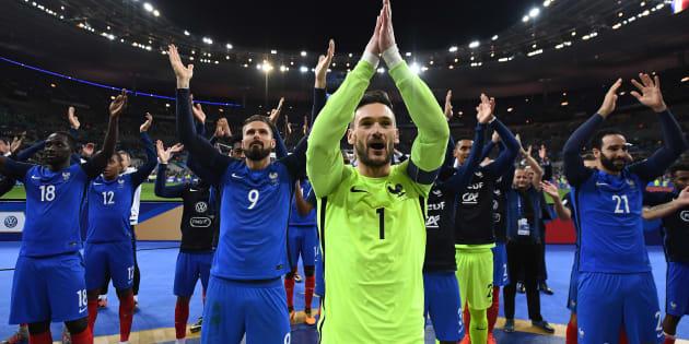 Tirage au sort de la Coupe du Monde 2018: ces trois statistiques prouvent que la France est sûre de gagner la compétition