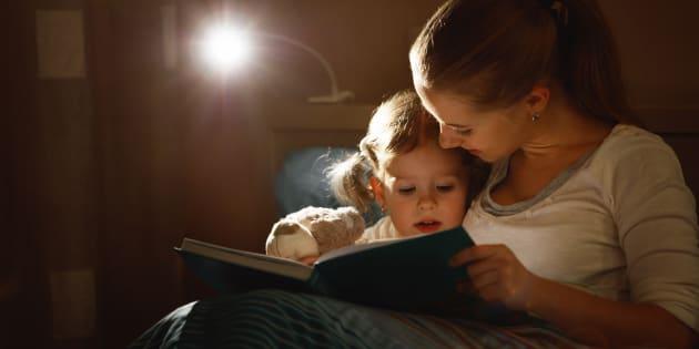 I migliori libri della buonanotte, scelti da Huffpost