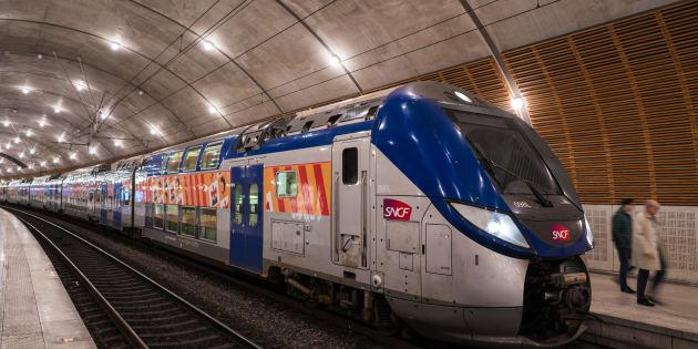 Grève SNCF: les prévisions de trafic du dimanche 3 juin pour les TGV, TER et Transiliens
