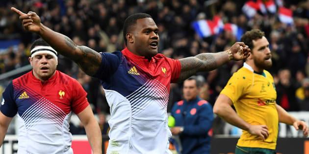 Avec le choc face à la Nouvelle-Zélande, le XV de France peut-il retrouver la cour des grands?