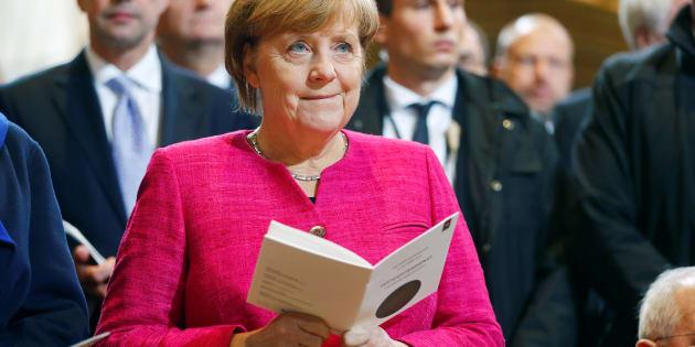 Dimanche de la dernière chance pour Merkel afin d'éviter une crise politique en Allemagne