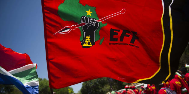 EFF: Free higher education is a victory for Fees Must Fall Movement