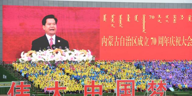Le 19ème Congrès du Parti communiste chinois doit être une occasion de réfléchir sur une expérience de gouvernance