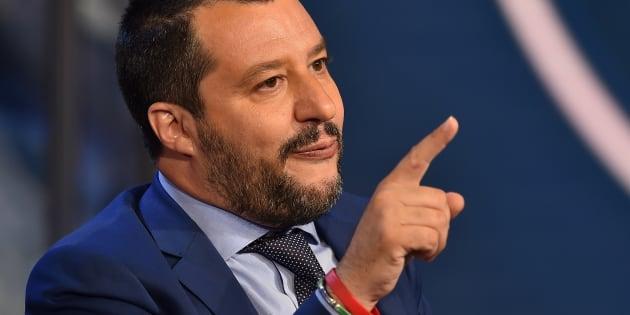 Salvini tuttofare