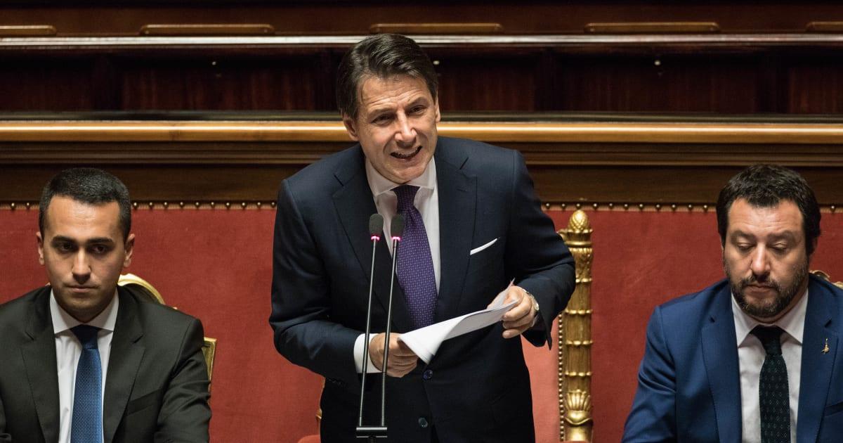 Ufficio Parlamentare Di Bilancio : Def l ufficio di bilancio boccia la manovra «previsioni troppo