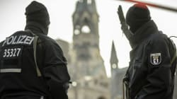 Les autorités allemandes critiquées pour le fiasco de la traque du