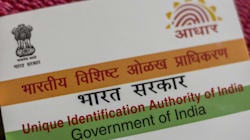 Aadhaar Made Mandatory To Curb The Use Of Fake PAN Cards, Centre Tells