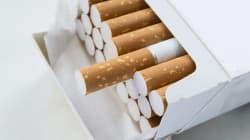 Marisol Touraine annonce l'interdiction de certaines marques de cigarettes trop
