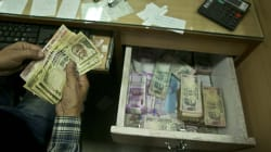 SP MLA's Bodyguard Received ₹100 Crore In His Bank Account And No One Knows