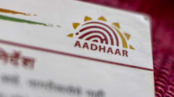 Making Sense Of The Aadhaar Card For Filing Income Tax
