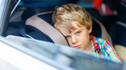 Tricks To Help You Prevent Motion Sickness Every