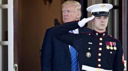 Trump cree que puede ganar en la investigación sobre sus conexiones