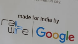 Google Bags ₹150-crore Contract To Provide WiFi Across