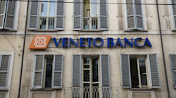 Il governo dà ossigeno alle banche venete: ok al decreto per congelare il rimborso del bond di Veneto