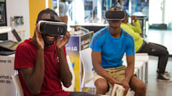 Virtual Reality Is (Almost) Ready For The Big