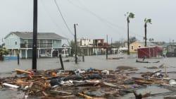 Harvey: des inondations «extrêmement