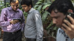 'Govt Wants To Merge Jan Dhan Accounts, Aadhar And Smart