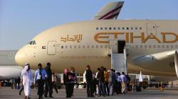 Stanchi di volare affianco a passeggeri che disturbano? Etihad ha la soluzione per