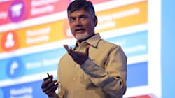Andhra Pradesh CM Has A Plan For Reducing Dependency On Robots: Have More