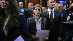 Serbia quiere romper paradigmas conservadores: podría tener a su primera ministra
