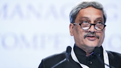 Manohar Parrikar Says India Doesn't Want War, But 'Will Gouge Out Enemy's Eyes If