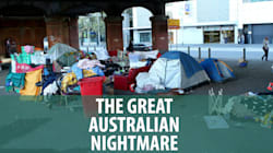 The Great Australian Dream Is Not A Harbourside