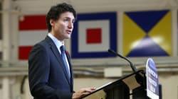 """Canadá hablará del TLC """"si Estados Unidos quiere"""": Justin"""