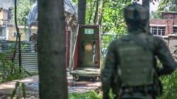 Pakistan Violates Ceasefire In J&K's Poonch, 1 Civilian