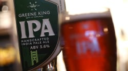Why Is The India Pale Ale, King Of Craft Beers, Virtually Unheard Of In