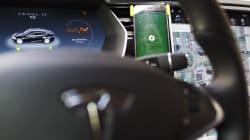 Para 2020, todos los autos nuevos tendrán wifi a
