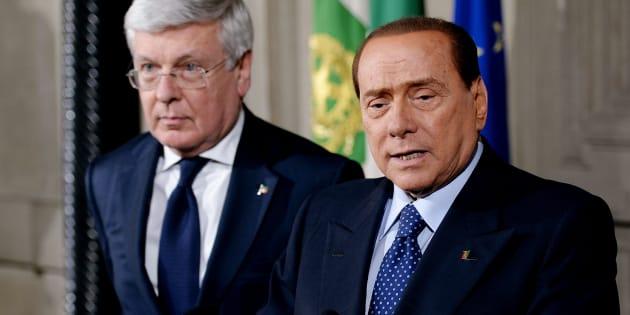 """Paolo Romani cerca di salvarsi dal diktat di Di Maio sulla presidenza del Senato. """"Ho sbagliato come ..."""