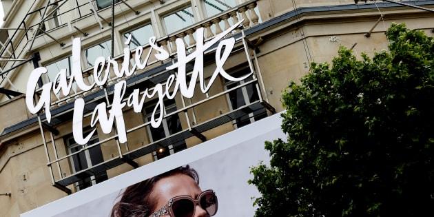 Le groupe Galeries Lafayette va racheter La Redoute