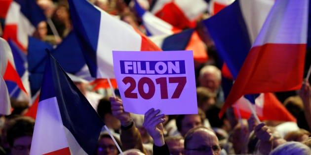Comment le processus des primaires change la campagne présidentielle.  REUTERS/Charles Platiau