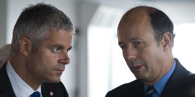 Louis Giscard d'Estaing, le fils de VGE veut devenir président de l'UDI.