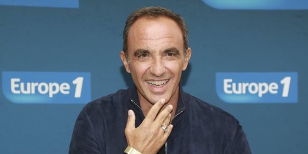 Nikos Aliagas est revenu sur Europe 1 à la rentrée pour redresser les audiences de la station.