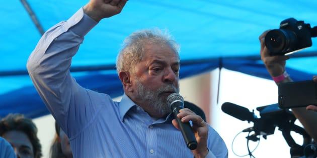 """""""Por hora, contudo, passou a impressão de que Lula foi condenado pelo 'conjunto da obra'""""."""