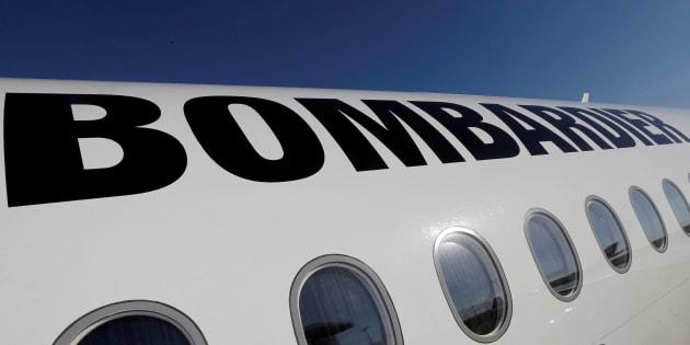 Avions de la CSeries: Bombardier rate un objectif