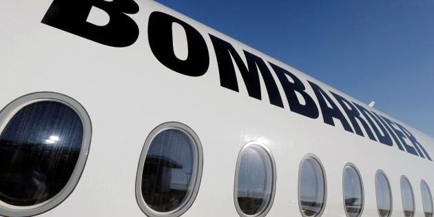 Le gouvernement fédéral a annoncé en février une aide financière à Bombardier, sous forme d'un prêt de 372,5 millions de dollars.