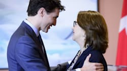Trudeau 'Listening Carefully' To Concerns Around SNC-Lavalin