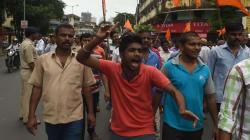 Mumbai Bandh: Maratha Kranti Morcha Calls Off Quota Stir After Violence In Different Parts Of